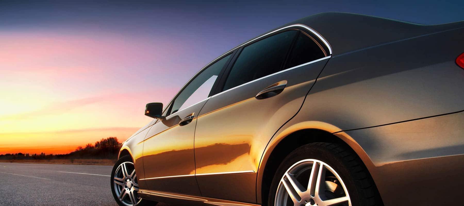 Subaru WRX STI vs. Ford Focus RS Head to Head Track Challenge