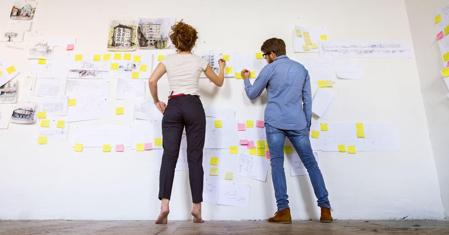 Understanding The Flow Of Your Exhibit Project